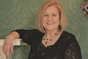 Pastor Sherrie Hadden