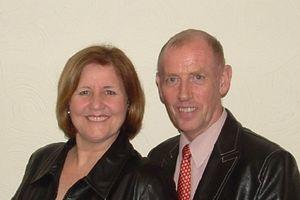 Pastors Peter and Sherrie Hadden